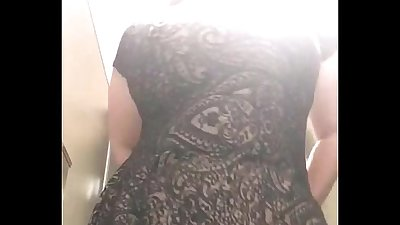 Desi milf stripping and recording - indianhiddencams.com