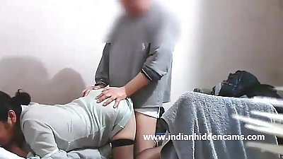 East indian couple hardcore missionary sex - indianhiddencams.com